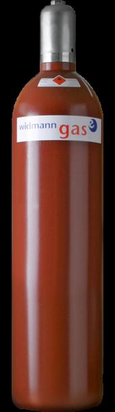 Neuflasche & Füllung mit Acetylen | T20