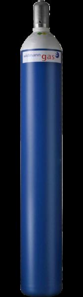 Neuflasche & Füllung mit Sauerstoff | T50