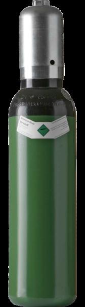 Neuflasche & Füllung mit Stickstoff | T5