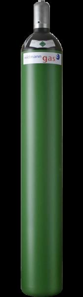 Neuflasche & Füllung mit Stickstoff | T50