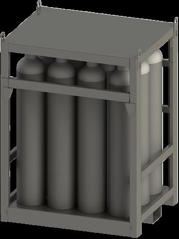 Bündel Sauerstoff | 12 x T50