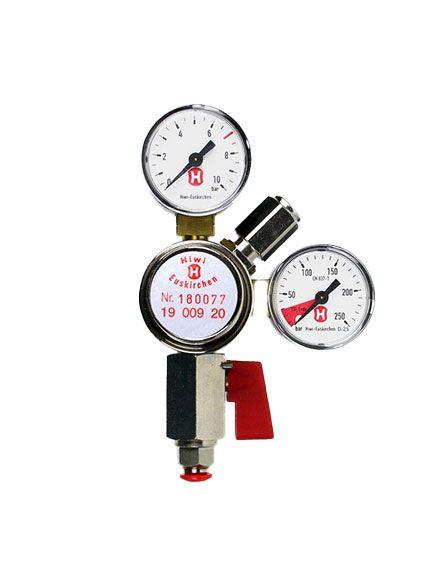 PREMIUM CO2 Druckregler
