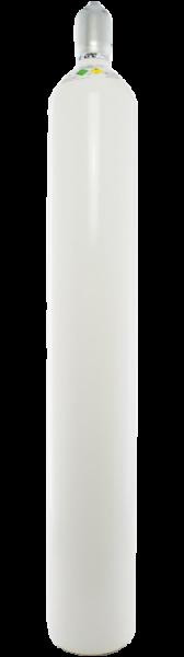 Neuflasche & Füllung mit Sauerstoff med. 50 Liter