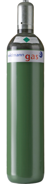 Neuflasche & Füllung mit Stickstoff | T20