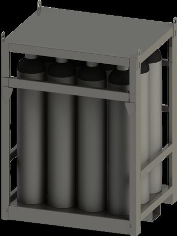 Bündel Stickstoff | 12 x T50