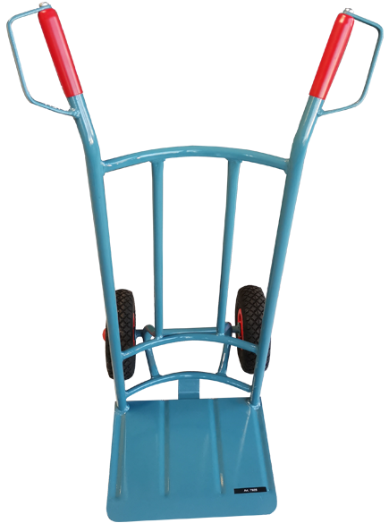 Flaschenwagen NIES Modell K 210 universal Stapelkarre