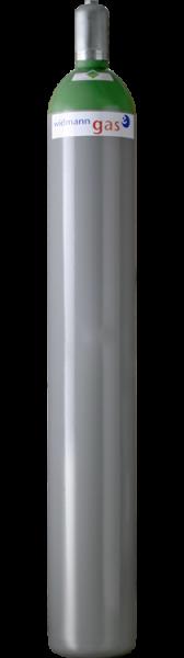 Neuflasche & Füllung mit Ar/He 70/30 | T10