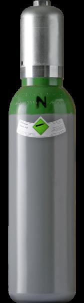 Neuflasche & Füllung mit Argon 4.6 | T5