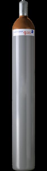 Neuflasche & Füllung mit Ballongas | T50