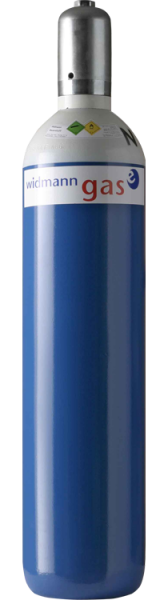 Neuflasche & Füllung mit Sauerstoff | T20
