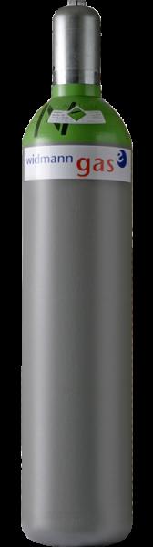 Neuflasche & Füllung mit Argon 4.6 | T20